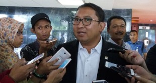 Wakil Ketua Umum Gerindra Fadli Zon (Bayu/Okezone)