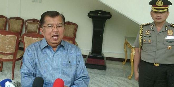 Politikus senior Golkar Jusuf Kalla (Foto: Okezone)