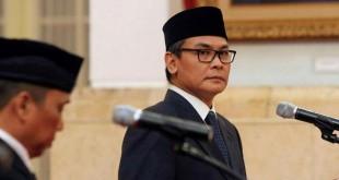 Juru Bicara Kepresidenan Johan Budi (Foto: Ist)