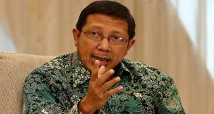 Menag Lukman Hakim Saifuddin (Foto: Okezone)