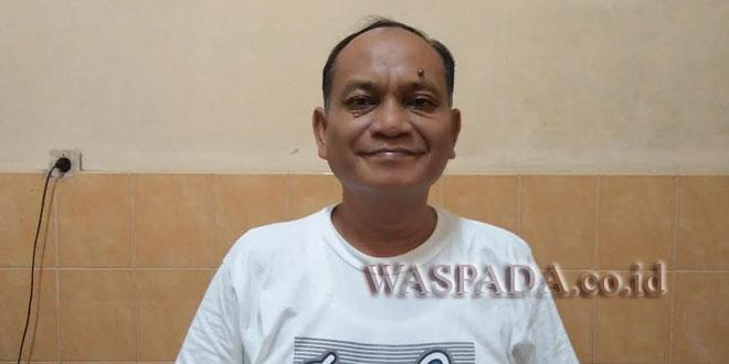 Ketua Umum DPP Perpebsi Torang Simanjuntak.