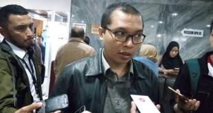 Wakil Sekjen PPP, Ahmad Baidowi. (ist)