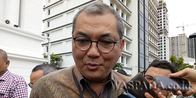 Kepala Perwakilan Bank Indonesia Wilayah Sumut, Arief Budi Santoso. (WOL Photo)