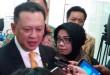 Ketua DPR, Bambang Soesatyo. (Foto: Okezone)