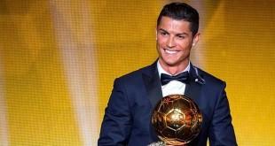 Pemain Real Madrid, Cristiano Ronaldo (Foto: Sportskeeda)
