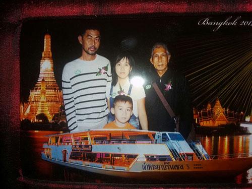 Pembunuh Satu Keluarga di Aceh