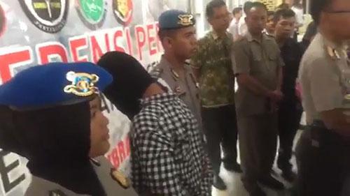 Pembunuhan Satu Keluarga di Aceh
