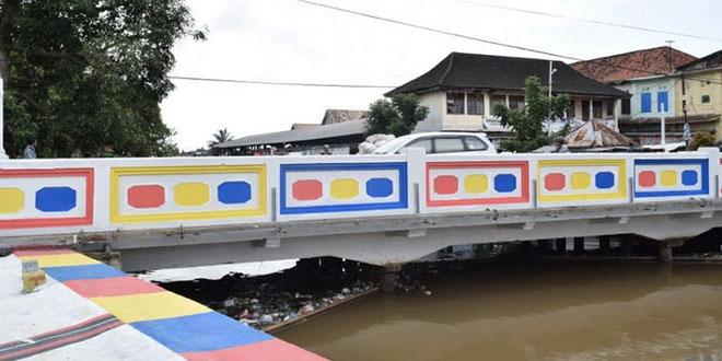 Wisata Baru Palembang (Foto: Melly Puspita/Kontributor)