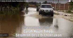 banjir-lhoksukon