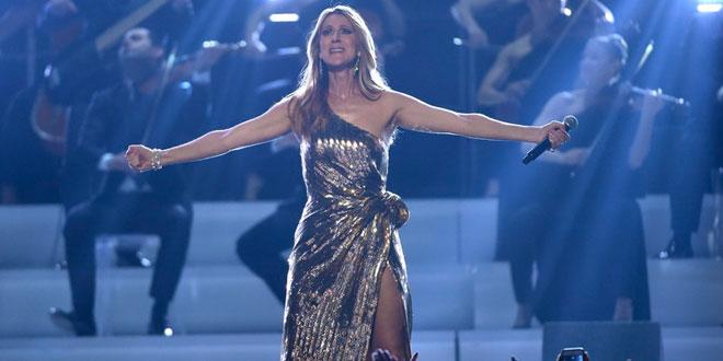 Celine Dion (Foto: Today)