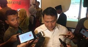 Ketua DPP PKS Mardani Ali Sera (foto: Harits/Okezone)