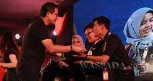 Telkomsel Umumkan 10 Peserta Terbaik IndonesiaNEXT.