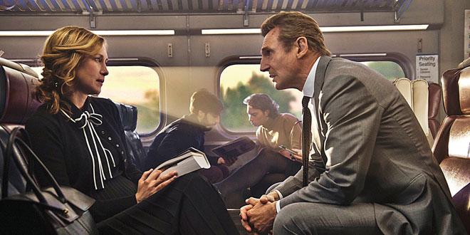The Commuter (foto: AP)