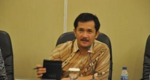 Anggota DPRD Daerah Istimewa Yogyakarta, Eko Suwanto. (Ist)