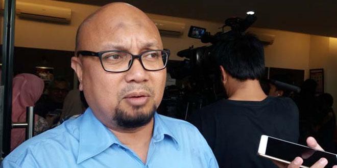 Komisioner Komisi Pemilihan Umum (KPU) Ilham Saputra. (Ist)