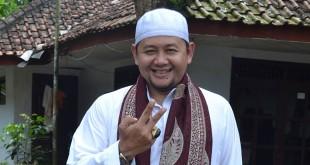 Ketua FMPS KH Aminuddin Bustomi. (Ist)