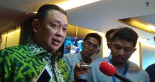 Ketua DPR Bambang Soesatyo (Foto: Ist)