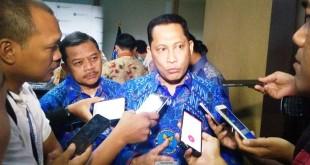 Kepala BNN, Komjen Budi Waseso (foto: Okezone)
