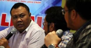 Pengamat politik Hendri Satrio (Foto: Okezone)