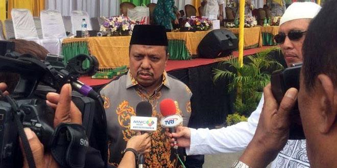 Wakil Ketua DPRD Medan, H Iswanda Ramli SE. (foto: Ist)