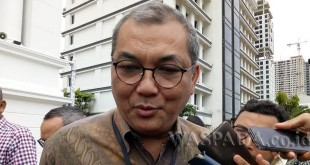 Kepala Kantor Perwakilan BI Sumut, Arief Budi Santoso. (WOL Photo)