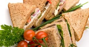 Ilustrasi sandwich (Foto:Groupon)