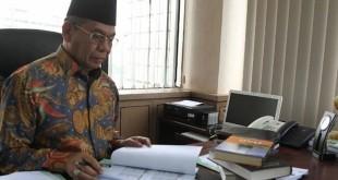 Direktur Bina Haji Penyelenggaraan Haji dan Umrah Khoirizi H Dasir (Foto: Ist)