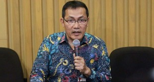 Wakil Ketua KPK, Saut Situmorang (foto: Heru/Okezone)