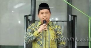 Sekretaris Partai Golkar Sumut, Irham Buana Nasution. (WOL Photo/Ist)