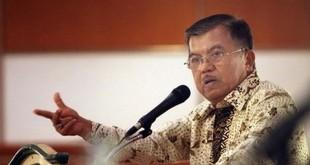 Wapres Jusuf Kalla (foto: Okezone)