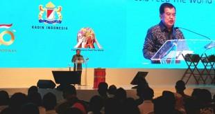 Wapres Jusuf Kalla (Foto: Setwapres)