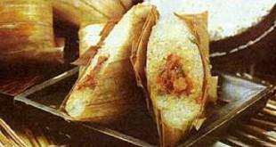 Lepet udang (Foto: Resepmasakanhalal)