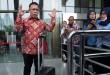 Politikus PDIP Masinton Pasaribu saat di KPK (Antara)