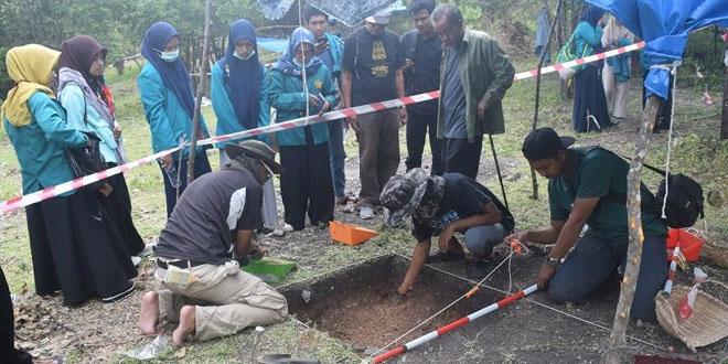 Penelitian di Aceh (Foto: Khalis/Okezone)