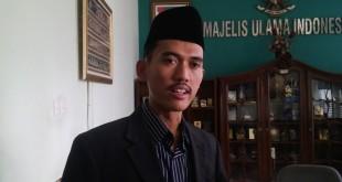 Sekretaris Komisi Fatwa MUI, Asrorun Ni'am Sholeh. (Ist)