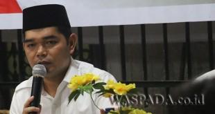 Wakil Ketua DPRD Kota Medan, Ihwan Ritonga. (WOL Photo)