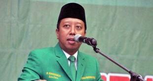 Ketua Umum PPP, Romi (foto: Sindonews)