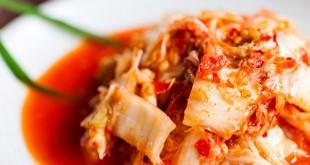 Kimchi (Foto: Obsev)