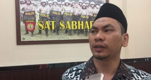 Ketua Bidang Advokasi GNPF Ulama, Nasrulloh Nasution. (Ist)