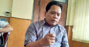 Komisioner KPU Sumut Nazir Salim Manik (istimewa)