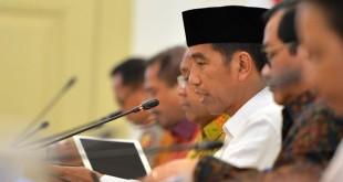 Presiden Jokowi (Foto: Antara)