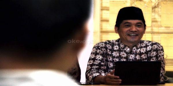 Pengamat politik Ray Rangkuti (Foto: Okezone)