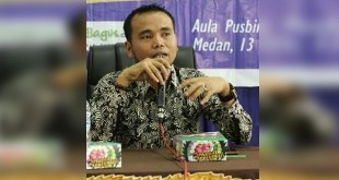 Praktisi sosial dari UIN Sumut, Ahmad Khairuddin MSi. (WOL Photo/Ist)