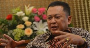 Bambang Soesatyo. (Foto: Antara)