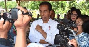 Presiden Joko Widodo (Foto: Ist)