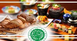Ilustrasi makanan halal (Foto: Halal.com)