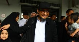 Penyidik Senior KPK Novel Baswedan (foto: Antara)