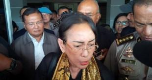 Sukmawati Soekarnoputri (Foto: Ist)