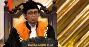 Hakim Agung, Artidjo Alkostar. (Ist)