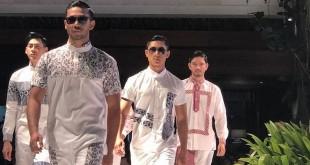 Bali Fashion Tren. (Foto: Okezone)